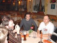 Titelbild des Albums: Stammtische 2004